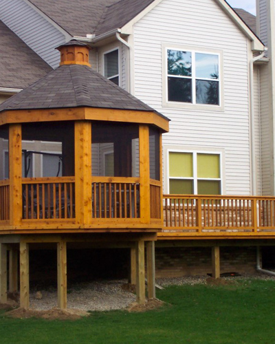 Deck Financing: Low Monthly Payments & 0% Interest | MGE Carpentry - financed